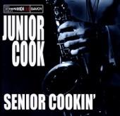 Junior Cook - Detour Ahead