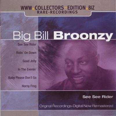 See See Rider - Big Bill Broonzy