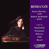 Robert MacDonald - Sonata for Viola and Piano, Op. 11, No. 4