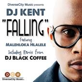 DJ Kent - Falling(feat. Malehloka Hlalele)[DJ Black Coffee Remix]