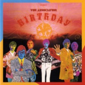 The Association - The Time It Is Today