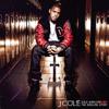 J. Cole - Rise and Shine artwork