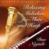 Duo Najade (Jan Van Reeth/Flute and Anne Lies Sturm/Harp) - Gavotte artwork