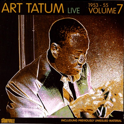 Live 1953-55 Vol. 7 - Art Tatum
