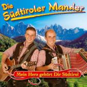 Mein Herz gehört Dir Südtirol