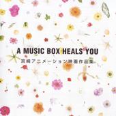 A Music Box Heals You Hayao Miyazaki Animation Orgel Anthology