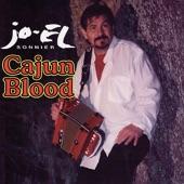 Jo-El Sonnier - Sang Cadien