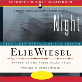 Night (Unabridged) audiobook