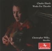 Christopher Wilke - Hurel: Suite in C Major: III. Sarabande