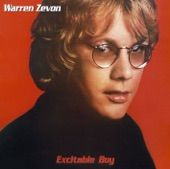 Warren Zevon - Night Time In The Switching Yard