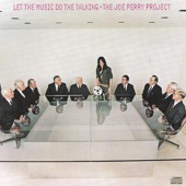The Joe Perry Project - Discount Dogs