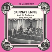 Skinnay Ennas And His Orchestra - I Got A Date With An Angel