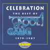 Kool & The Gang - Celebration Grafik