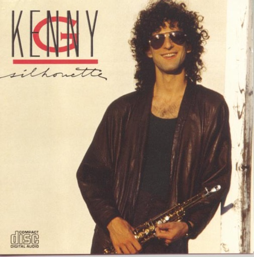 Art for Silhouette by Kenny G