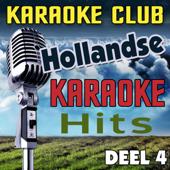 Het Bananenlied (Karaoke Version)