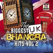 The Biggest UK Bhangra Hits, Vol. 2