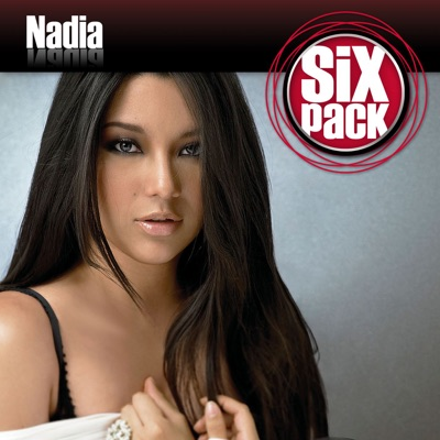Six Pack: Nadía - EP - Nadia