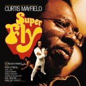 Curtis Mayfield - Pusherman