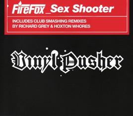 Sex shooter mos radio edit