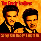 The Everly Brothers - Roving Gambler