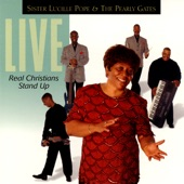 Sister Lucille Pope & The Pearly Gates - Praise Him
