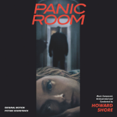 Panic Room (Original Motion Picture Soundtrack)
