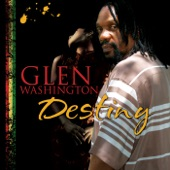 Glen Washington - Where Will I Go