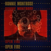 Ronnie Montrose - Town Without Pity