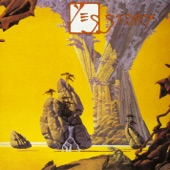 Yes - Close to the Edge (I. The Solid Time of Change, II. Total Mass Retain, III. I Get up I Get Down, IV. Seasons of Man) [2008 Remaster]