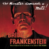 Westminster Philharmonic Orchestra / Alwyn - The Bride of Frankenstein Main Title