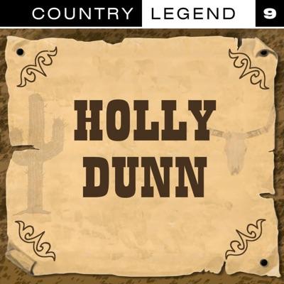 Conutry Legend Vol. 9 - Holly Dunn