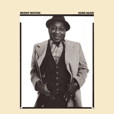 Hard Again - Muddy Waters album