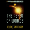 Kevin J. Anderson - The Ashes of Worlds: The Saga of Seven Suns, Book 7 (Unabridged)  artwork
