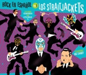 Los Straitjackets with Big Sandy - De dia y de Noche