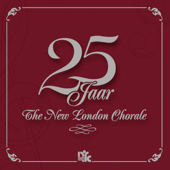 25 Jaar - The New London Chorale