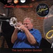 The Jack Sheldon Quintet - Dinah