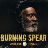 Burning Spear - Calling Dub