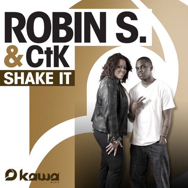 ‎Show Me Love 2008 by Robin S