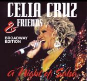 Azúcar Negra (Live) - Celia Cruz