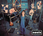 Supersonic - Oasis