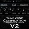 Various Artists - Tune Zone Compilation, Vol. 2 (Progressive Edition) artwork