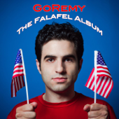 The Falafel Album - EP