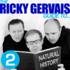 Ricky Gervais, Steve Merchant & Karl Pilkington - The Ricky Gervais Guide to... NATURAL HISTORY  (Unabridged) grafismos
