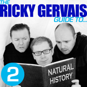 The Ricky Gervais Guide to... NATURAL HISTORY  (Unabridged)