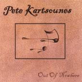 Pete Kartsounes - Old Bluegrass Home