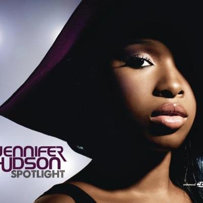 Spotlight - EP - Jennifer Hudson
