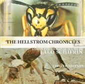 Lalo Schifrin - Horror Montage And The Harvester Ant Community