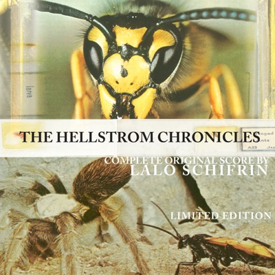 The Hellstrom Chronicles (Complete Original Score) - Lalo Schifrin