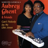 Aubrey Ghent - When The Saints Go Marching In