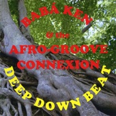 Baba Ken & the Afro-Groove Connexion - Ijoya